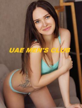 Stefania Uae Escort - Escort lady Dubai 3