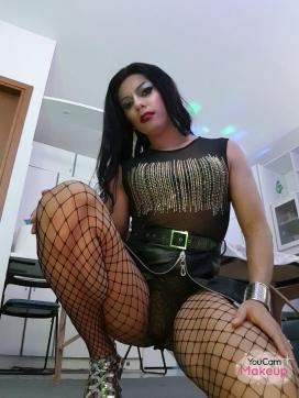 Natasha Brasiliana - Escort trans Milan 3