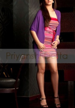 Priyanshi datta - Escort ladies Mumbai (Bombay) 1