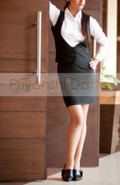 Priyanshi datta - Escort lady Mumbai (Bombay) 4