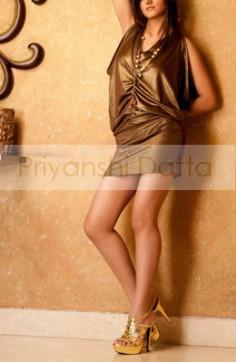 Priyanshi datta - Escort lady Mumbai (Bombay) 5