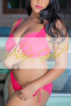 Vip Model Ciara - Escort lady Amsterdam 6