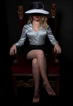 Lady Belle - Escort dominatrixes Heilbronn 1