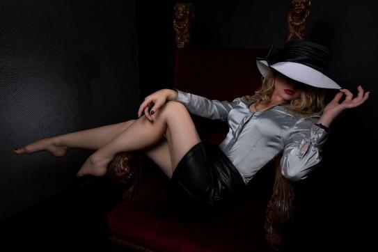 Lady Belle - Escort dominatrix Stuttgart 3