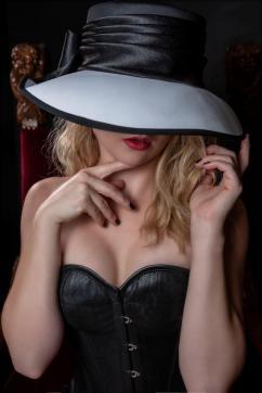 Lady Belle - Escort dominatrix Stuttgart 4