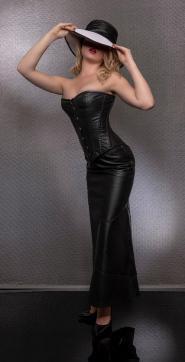 Lady Belle - Escort dominatrix Stuttgart 8