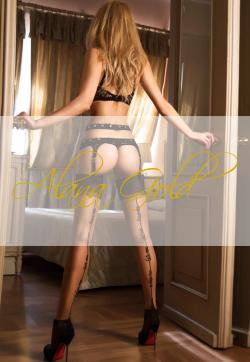 Vip Model Olivia - Escort ladies Milan 1