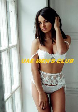 Maya - Escort ladies Dubai 1
