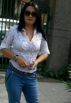 Neha Dutta - Escort lady New Delhi 1