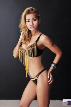 Nana - Escort lady Phuket 4