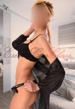 Belen - Escort ladies Madrid 1
