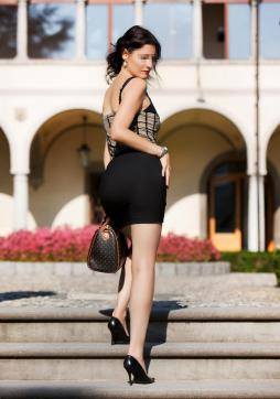 Edith Altieri - Escort lady Milan 3
