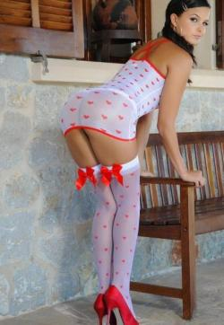 Rita - Escort ladies Izmir 1