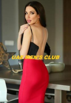 Hellen - Escort ladies Dubai 1