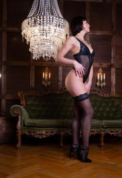 Hannah - Escort ladies Berlin 1
