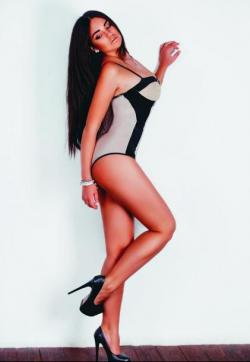 Katrine - Escort ladies Izmir 1