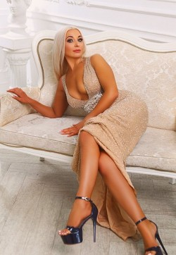 Lida - Escort ladies Izmir 1