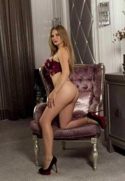 Polina - Escort ladies Izmir 1