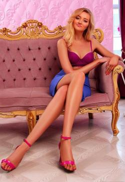 Lora - Escort ladies Izmir 1