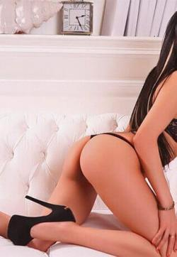 Karolina - Escort ladies Izmir 1