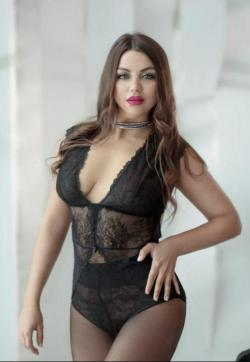 Anastasia - Escort ladies Saint Petersburg 1