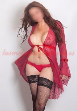 Sofia - Escort ladies Sevilla 1
