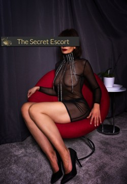 Emilia - Escort ladies Aachen 1