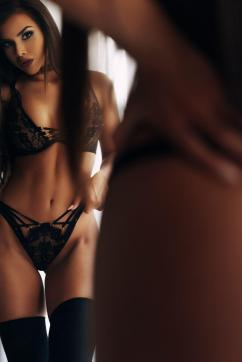 Carlotta-International Independent TopClass Escort - Escort lady Milan 2