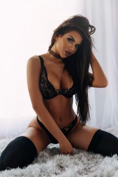 Carlotta-International Independent TopClass Escort - Escort lady Milan 4