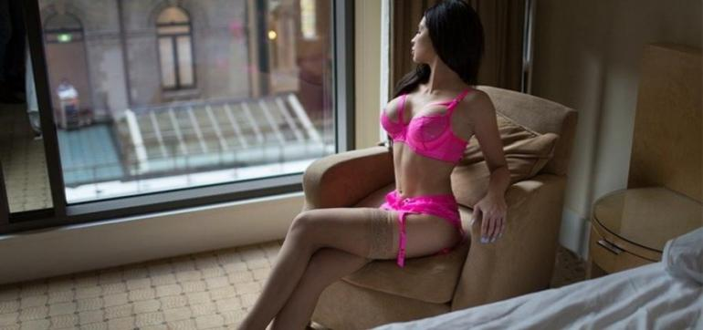 Anabel - Escort lady Munich 3