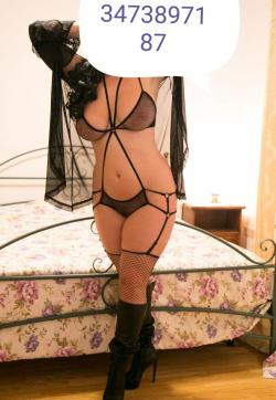 Luna - Escort ladies Pisa 1