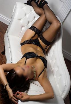 Isabelle - Escort ladies Bonn 3
