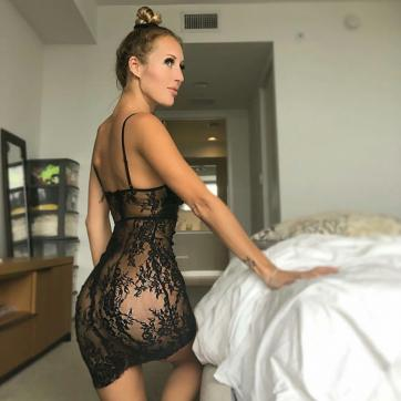 Rosy - Escort lady New York City 2