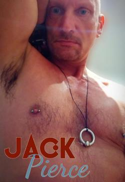 Jack Pierce - Escort gays London 1