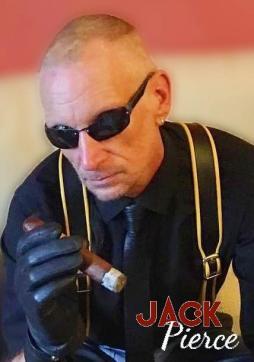 Jack Pierce - Escort gay London 8
