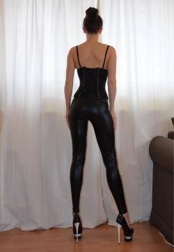 Lady Eliza - Escort dominatrixes Hamburg 1