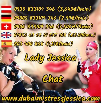 DUO Herrin Jessica  Sklavin Chris - Escort duo Linz 15