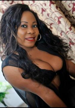 Lotus noire - Escort ladies Brazzaville 1