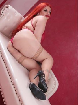 Goddess Nora Marinelli - Escort dominatrix Vienna 8