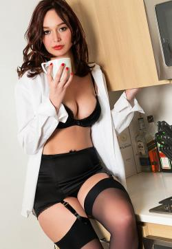 Charlotte - Escort ladies New York City 1