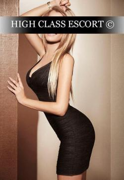 Claudia - Escort ladies Frankfurt 3