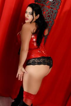 Lady Aradia - Escort dominatrix Cologne 16