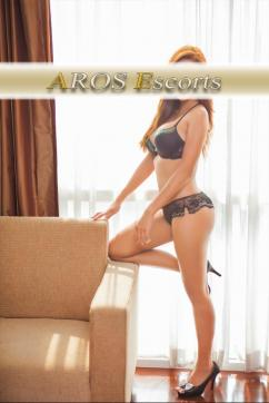 Amelie - Escort lady Berlin 2