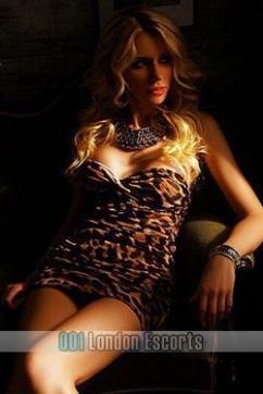 Jessy - Escort lady London 4