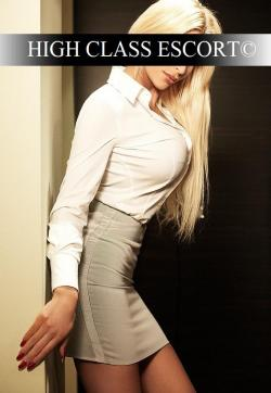 Nelli - Escort lady Munich 1