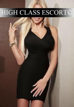 Nelli - Escort ladies Munich 3