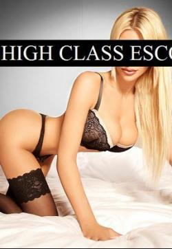 Nelli - Escort lady Munich 4