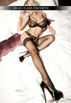 Nelli - Escort ladies Munich 6