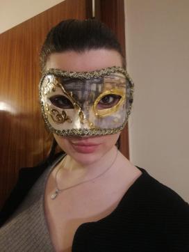 Vanessa Domina - Escort dominatrix Rome 3