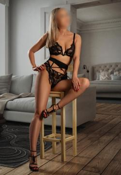 Lilian - Escort ladies Hamburg 1